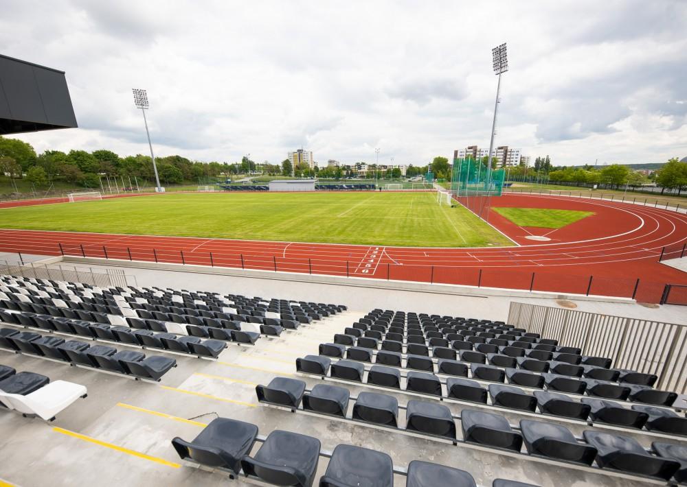 Centrinis Jonavos miesto stadionas